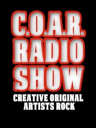 Creative Original Artists of Rock Internet Radio
