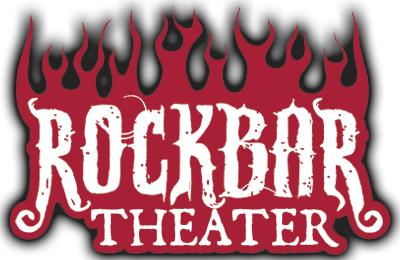 Rockbar Theatre in San Jose