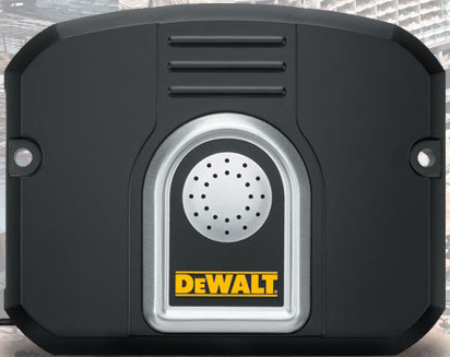 DeWalt Mobile Lock 12 Jul 2015 Don't Lose Your Music Gear!