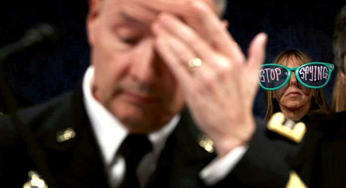 NSA Spying Declared Illegal by Appeals Court
