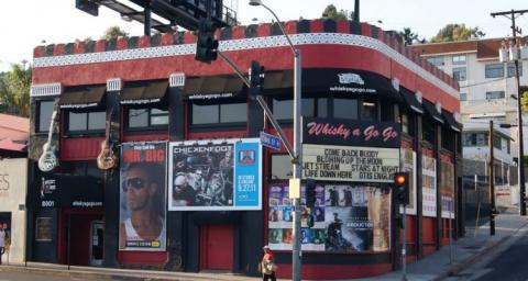 The Whisky A GoGo - Can We End Pay-to-Play?